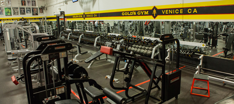 Top 10 hardcore gyms in america for Mundo fitness gym