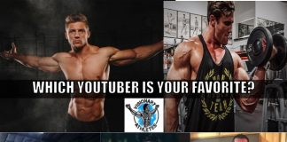 best fitness youtubers