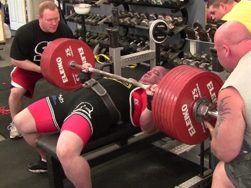 mark_bell_bench_press