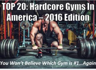 hardcore gyms