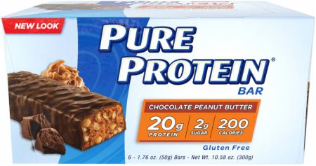 Best Low Carb Protein Bars