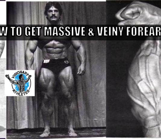 Best Forearm Exercises For Mass