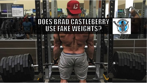 Squats Before And After Brad Castleberry Calle...