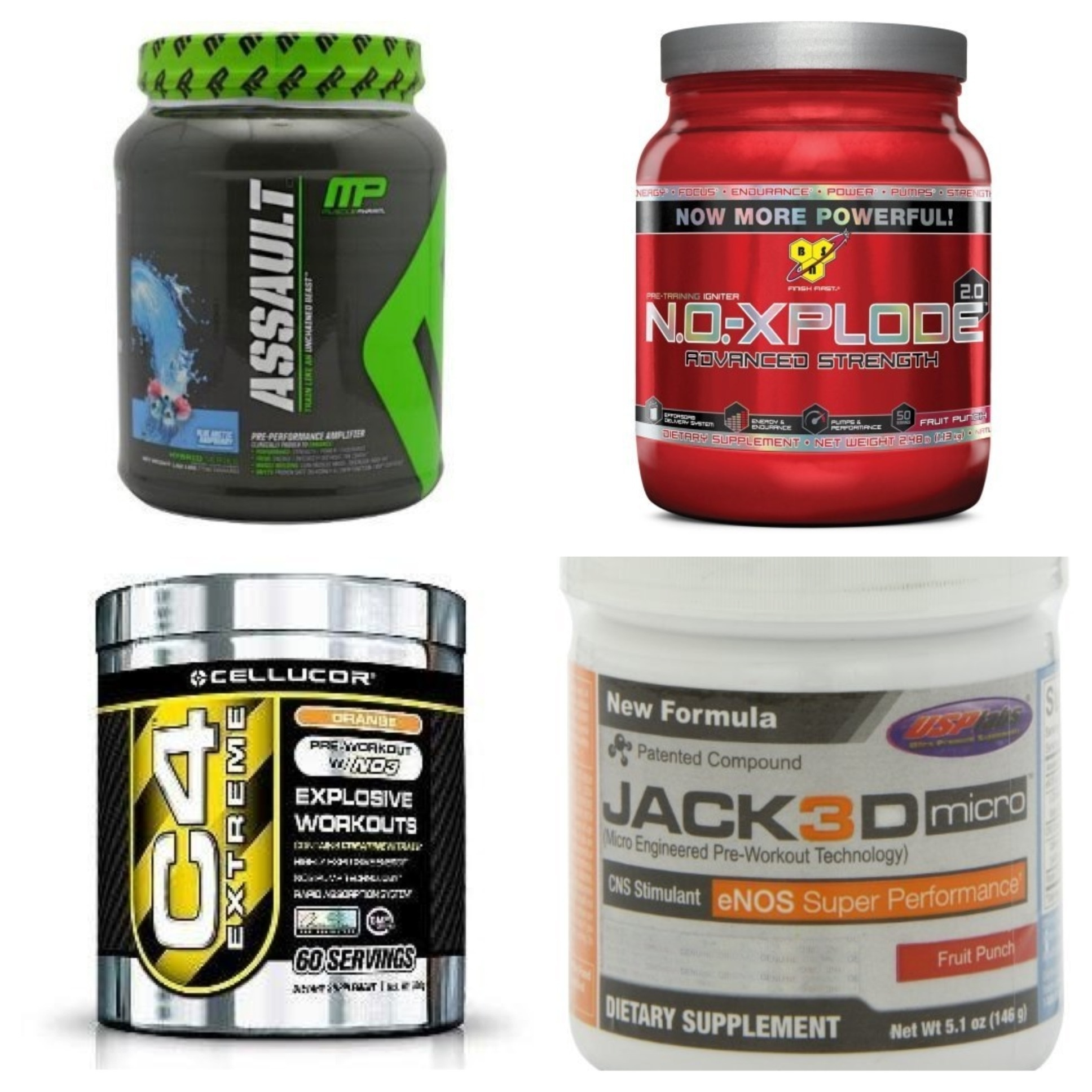 Pre Workout Nitric Oxide – Blog Dandk