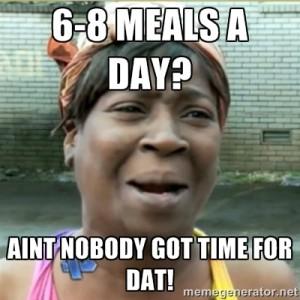 6-8 meals meme