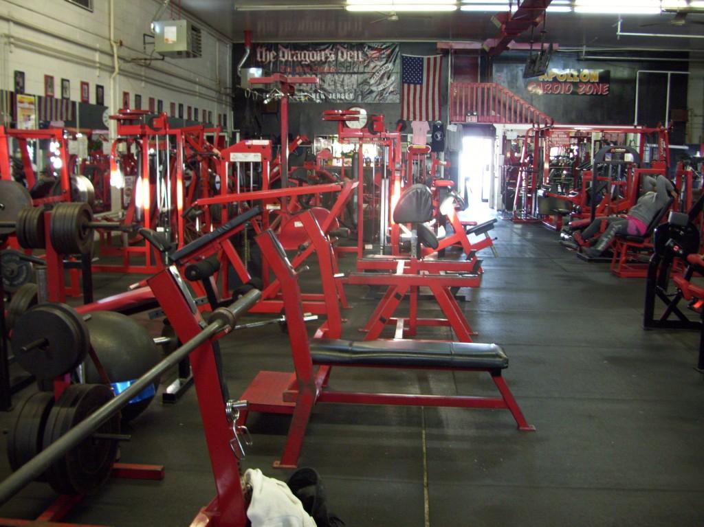 apollon gym