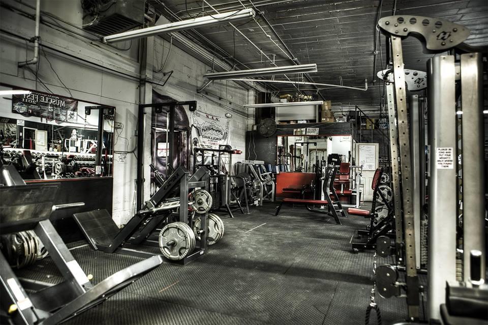 jakked hardcore gym