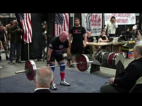 powerlifting world records