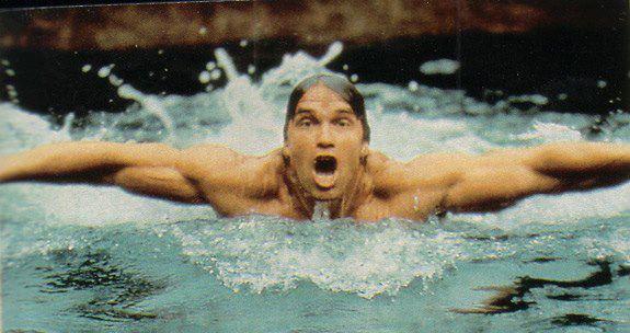 arnold_swimming