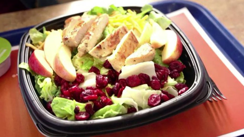 Best Fast Food Options For Athletes Amp Bodybuilders