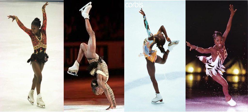 surya bonaly 1998 olympics backflip