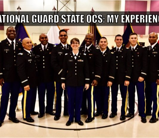 "There are a few different commissioning sources for becoming an Officer in the Army including ROTC, USMA, and of course...Officer Candidate School (OCS). Depending on your current situation and where you are in life plays a huge factor in determining which commissioning path you choose. If you are an A+ student under the age of 18 and want to set yourself up for long term success, then drop a application to go to West Point. If you'd like to go to college and have it paid for then you can choose to do ROTC. If you have already graduated and decide to join the service later in life or are much older then your only option is through federal or state OCS. Federal OCS is 12 weeks long at Fort Benning. Traditional state OCS is either an 18 month program consisting of 3 phases; phase 1 being 2 weeks over the summer, phase 2 consisting of 11 'drill' weekends, and phase 3 consisting of 2 weeks over the following summer. There is also an accelerated state OCS option that is only 9 weeks long which is the better option if you can get a slot, however be prepared for 9 straight weeks of suck. Some people would prefer this however over 14-16 months of 'suck'. Even though you only have to tough it out over 3-4 day drill weekends, there is often a lot of homework and essays and OPORDS that need to be written in between drills as well as the leadership evaluation portion and the worry of whether or not you will make it out of phase 2. I'll be covering my own experience going through the NY National Guard state OCS route. Phase 0 Phase 0 consists of the drill before you go to phase 1 where you focus on putting together all your paperwork needed to become an officer. You will need to work with your recruiter on getting a Secret security clearance as well as work out the details of your contract. If you are an new to the Army, then you will enlist as a 09S and go to Basic Training first and then come back and start phase 0. Prior service guys transfer to your respective state's RTI's and begin going to phase 0 drills. My Phase 0 drills consisted of a lot of classroom instruction, land NAV, and APFT's every drill. You will see a lot of turnover at phase 0 as many people will sign up thinking that OCS is a gentleman's course and while it certainly isn't Ranger School, it's not for people who don't seriously want to be leaders in the Army. Again, every state is different, however at one phase 0 drill we had 45 people attend. For context at graduation there were 10 of us left that got pinned. As with any course in the Army, come to phase 0 already in shape and it will make your life 10x easier. You will get smoked but as long as you don't drop to your knees as soon as you hit the front leaning rest, you'll be fine. You will get used to being in the front leaning rest as well as doing flutter kicks. Just suck it up, it doesn't last forever. My mentality was ""they can smoke me all day but they can't stop time."" Regardless of how crappy each drill started off, I just remembered that it was only 3 days and as long as I can make it to Sunday I'd be fine. Also, be sure to brush up on your land nav skills. I recommend you go out and buy a good compass because the last thing you want to rely on is getting one from supply. We also had our own protractors as well. You will need these in phase 1 so it's better to buy them early on. Another thing to do in phase 0 is make sure you are squared away in regards to your TA-50 gear. You WILL need everything on the phase 1 packing list and in NY we had multiple showdowns each drill and we had a showdown as soon as we got to phase 1. God help you if you didn't have every single item on the list as cadre were looking for any excuse to mess you up. If the packing list says 10 white hangers, make sure you have 10 white hangers, not metal and not not black. Make sure your ACH doesn't have chipped paint and the straps and frame on your ruck are secure. Our duty uniform for phase 1 and 2 consisted of ruck, ach, flc, and weapon. We also had to label our all of our gear but depending on your state, it will be METT-TC dependent. We also conducted an APFT each drill during phase 0 and cadre were checking each month for improvement. They wanted to see that you wanted to be there. As a brand new 2LT, there was a lot of emphasis on making sure you sure up to your unit in shape as it sets the standard for your soldiers. Buy a good pair of running shoes and get a watch that tracks pace and distance. I personally like the Apple Watch as it's GPS is pretty accurate. Be sure to check out my other article on how to improve APFT score where I give a detailed training plan. Phase 1 Phase 1 sucks. It's the first thing I'll mention. From the moment we stepped foot at Camp Niantic in Connecticut, I knew it would be the longest 15 days of my life. In processing was in an administration building and everything was hurry up and wait like most things in the Army are. If you've ever been through 30th AG then you will know what I am talking about. While there wasn't a shark attack like at basic training, there was a pretty intense showdown after in-processing. Right after in-processing there was a showdown with the TAC Officers from whichever platoon you were assigned to. As with many schools in the army, everything depends on your cadre and unluckily for me, my cadre took a disliking toward me from the beginning. Then again, it was their job to make us make decisions under pressure. The showdown was very specific and my cadre spot checked each item line by line down to the size and number of plastic bags we were to have. They would make you question every decision you ever made in your life with questions like ""Are you sure you have everything on the packing list? If you lie to me, that is an honor code violation and grounds for being removed from the program."" and ""You aren't cut out to be an officer"" as well as the ""Beat your fucking face candidate"" because I took too long to re-pack my gear into my duffle and ruck after it was all dumped on the floor. Here is also where we handed in our cell phones and car keys. Safe to say we all got very familiar with our cadre from the start. We then went over to the barracks were we had a couple hours to set up our wall lockers, get linens, come up with SOP's, etc. It can be very difficult coming up with SOP's when each state has been doing their own thing the past couple months and then you combine 5-6 state and 100-110 candidates. This is also when rotating leadership positions began. We had a company CO, XO, & 1st Sgt. and then platoon level PL's, PSG's, & SL's. God help you if you were given a leadership position one of the first few days. We went to chow and then had a meeting with the Battalion Commander. There was a locker inspection nearly every night and each wall locker had to be identical. If they weren't you and your chain of command were going to be in the front leaning rest. If you're canteens weren't full or your weapon not labeled correctly, then that was ground for punishment as well. As you can see, there was a big focus on attention to detail. The next morning we were woken up by our cadre around 5am to the sounds of banging and screaming to hurry up and get outside. I made the mistake of rushing and not putting on my socks and not shaving during the middle of the night like some guys did. Once we were outside we began the usual back and forth between front leaning rest, push-ups, flutter kicks, squats, and running about 200 meters out and then running back. Cadre took notice that I didn't have high white socks on like everyone else and then scolded me and told me that I now had to run barefoot across the field and back with a battle who also had to do it barefoot. I felt bad for the guy but he didn't seem to mad about it which was good for me. After I got back, cadre again took notice that I hadn't shaven so I was punished for that as well. The next couple days consisted of classroom instruction on TLP's, Military History, Ethics, UCMJ, Sharp & EO, METT-TC, etc. We also went out in the field for a 6 mile ruck march which normally is easy but after being smoked so much, not sleeping, and not getting enough food, there were a lot of individuals that dropped out. Some elected to do it again the following week while others were so hurt, they were forced to leave the program. In NY we started with 18 and came back from phase 1 with 14. We then went into the field for 3-4 days practicing land nav and then completing the night into day land nav course. You had to find 5/6 points which wasn't too bad. If you sucked at land nav, you could have waited until daylight and then did a brisk walk to each point and still passed. I took my time and made sure I plotted my points correctly. Measure twice, cut once..am I right? Passed the course and then it was back in the classroom for more instruction. I was PSG after the critical events which helped as I could focus more on being a leader than worrying about passing land nav. Keep in mind that this whole time not much is changing in regards to locker inspections, formation inspections and spot checks etc. Everything on your FLC had to be tied down and if the tie down was loose or hanging off then whatever the item was got thrown very far across a field. I had the experience of low crawling in the hot July sun to go get my canteen that wasn't tied down. My advice is to be squared away from the beginning and cadre won't pick on you as much. We spent one night in the field setting up a patrol base and then finished up phase 1 with a 'celebratory' run into the river nearby. I didn't run because I had accidentally cut my finger off about halfway through phase 1. Luckily it was after all the critical events took place which were the ruck march and land nav. I had slipped and fell coming down the stairs and my ring finger got caught between my ruck frame and my rifle and was nearly severed. I went to the nearby hospital where it was stitched back together. I spent the next couple weeks waiting for it to heal. Thankfully the nail grew back but I still don't have 100% feeling back in it yet. It was a freak accident that nobody ever expects to happen to them. Worst part was probably that I had to write a 1000 word hand written essay on the Army values with my left hand after lights out with a red lens flashlight. I had never been more excited to leave a place then when we finally got to go home. It was the longest 15 days of my life and I couldn't wait to get back home. Nothing was going to stop me from becoming an officer - not a severed finger and certainly not anything that would be thrown my way. Phase 2 Your phase 2 will very greatly based on which state you are from. In New York, our phase 2 experience wasn't much different from phase 1. The only benefit was that you could just suck it up for the 3 days you were there. And while we hoped things would get better as we progressed throughout the months they very much didn't. Our December drill still had us in the front leaning rest at around midnight in the snow and ice with out rucks on. We were constantly reminded that we ""did this to ourselves"" and while it was true for the most part, if cadre wanted to smoke you, they could find any reason to. So instead of getting smoked less, our cadre got more picky about what they smoked us for. Our phase 2 consisted of the following and in no particular order; 9 mile ruck march, 12 mile ruck march, 2 record APFT's, exams on military ethics, army leadership military history, machine gun theory, military intelligence, supply, call for fire, tactical combat casualty care, as we as numerous STX lanes and 3 FTX's. We had a 3 day FTX in NY, 3 day FTX in CT, and 4 day FTX in New Hampshire. They key to getting through phase 2 is making sure you get a 'go' on your leadership evaluation as well as maintaining your fitness. We had a couple guys not make it because they couldn't pass the last APFT. The last thing you want to do is make it to the very end and not end up commissioning over your 2 mile run time. Also, you will end up missing something important that coincides with one of your drill weekends. It's bound to happen. You can't really miss any drill in OCS. On a very rare occasion, it is possible but it's a pain having to make everything up."
